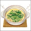 土鍋で作るふわふわ茶碗蒸し